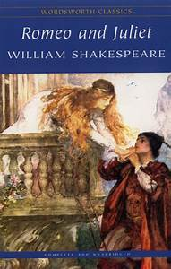 Romeo And Juliet By Shakespeare William 9781840224337