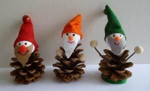 Basteln Kindern Weihnachten Tannenzapfen : 10 gro e kiefernzapfen zapfen zum basteln weihnachten advent grabschmuck ebay ~ Whattoseeinmadrid.com Haus und Dekorationen