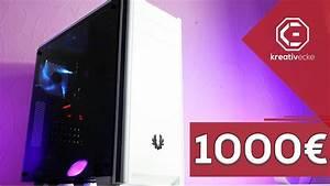 Laptop Test 2018 Bis 400 Euro : schnellster 1000 euro gaming pc 2018 im test das preis ~ Kayakingforconservation.com Haus und Dekorationen