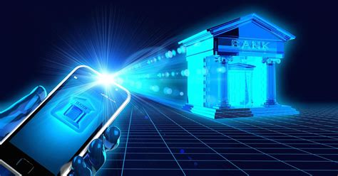 Technology Innovation In Banking Industry