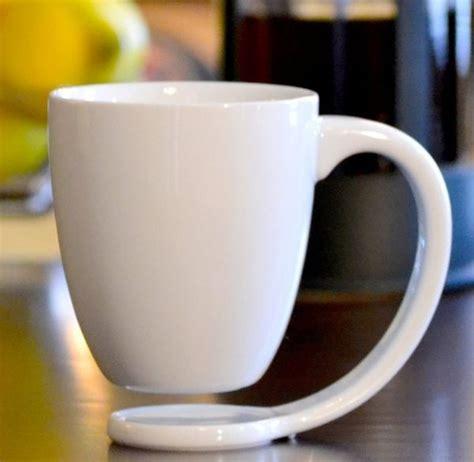 Floating Mug Designs : floating mug design