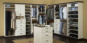 14 Closet Storage Systems To Consider Getting And Using In