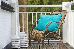Kleiner Balkon Möbel : so wird ihr kleiner balkon zur wohlf hloase westwing ~ Sanjose-hotels-ca.com Haus und Dekorationen