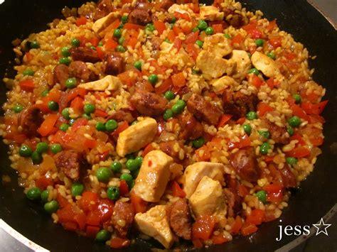 cuisine paella multicultural melbourne