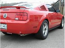 18 inch rims or 19 inch rims Ford Mustang Forum