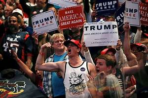 Trump at War | by Elizabeth Drew | NYR Daily | The New ...