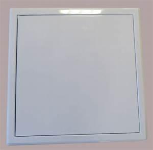 Trappe Visite Placo : trappe de visite plafond 60x60 id es d 39 images la maison ~ Premium-room.com Idées de Décoration