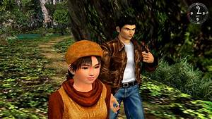 Shenmue and Shenmue 2 coming to PS4, Xbox One and PC - Polygon