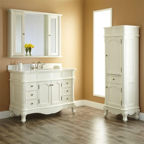 Cabinets White Linen Cabinet For Bathroom Small White
