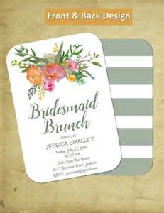 bridesmaid brunch 25 best ideas about bridesmaid luncheon on bridal luncheon bridal shower pictures