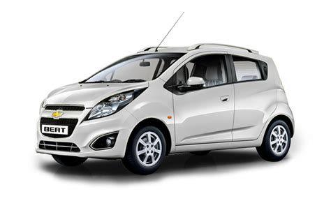 Chevrolet Beat Price In India, Images, Mileage, Features