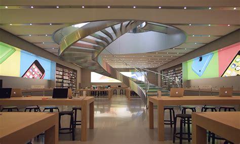 Apple Video Offers Peek Inside New Japanese Retail Store
