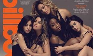 Fifth Harmony Graces the Cover of Billboard (PHOTO)