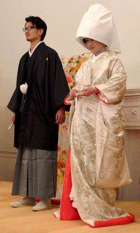 Traditional Japanese Wedding Kimono by The Traditional Japanese Wedding Costumes Of Montsuki