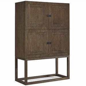 Brownstone Jasper Bar Cabinet