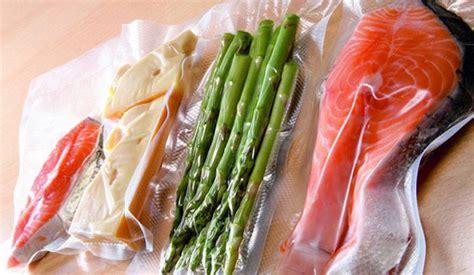 conservazione alimenti sottovuoto conservazione sottovuoto le rubriche di buonissimo
