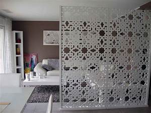 Séparateur De Pièce Ikea : claustra bois sirius ~ Dailycaller-alerts.com Idées de Décoration