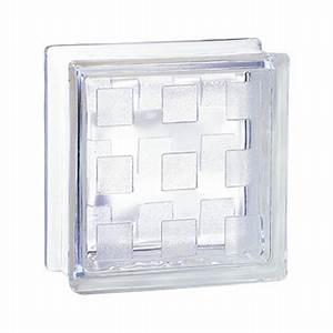 Panneau Brique De Verre : panneau brique de verre ~ Dailycaller-alerts.com Idées de Décoration