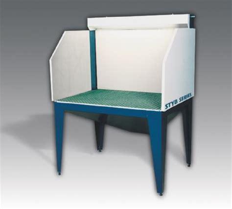 provent durabench ventilated work bench