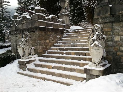 30 Winter Photos To Make You Travel To Sinaia And Visit