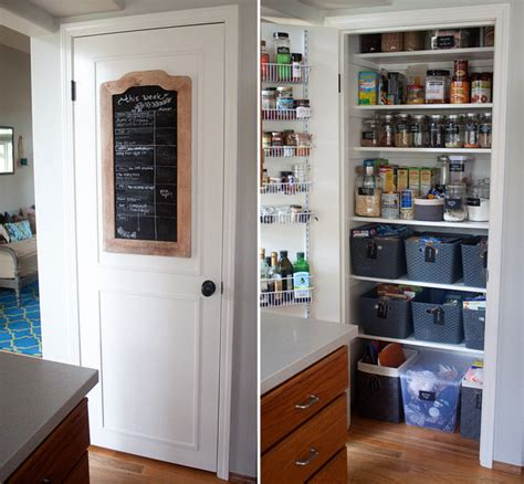 kitchen pantry ideas small kitchens how we organized our small kitchen pantry kitchen treaty