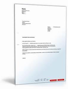 Hamburger Mietvertrag Download Kostenlos : unterlassungsaufforderung unerlaubte untervermietung ~ Lizthompson.info Haus und Dekorationen