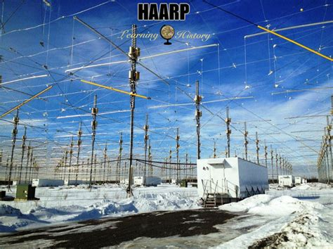 HAARP Alaska: United States Air Force - Learning History