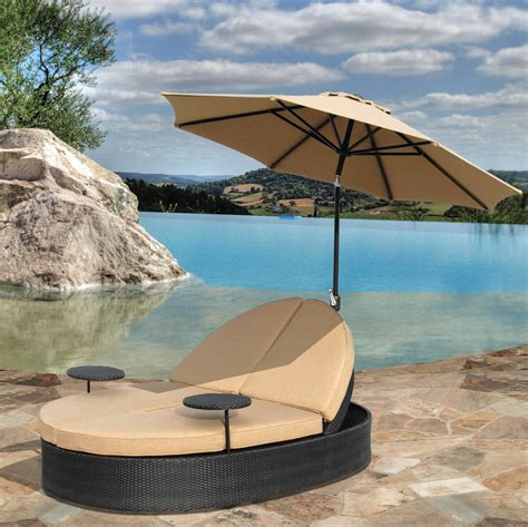 solara outdoor patio chaise lounge tubs and