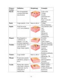 Medical Student Guide For Dermatology Molluscum Contagiosum