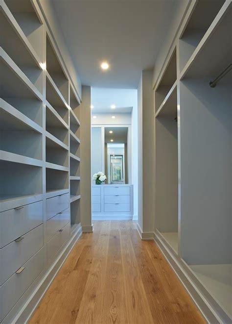 Gray Wardrobe Closet by Closet Design Decor Photos Pictures Ideas Inspiration