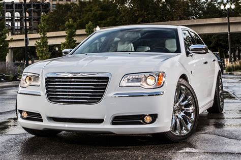 chrysler   sale pricing features edmunds