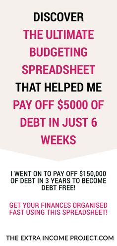 budget spreadsheet template images   budget