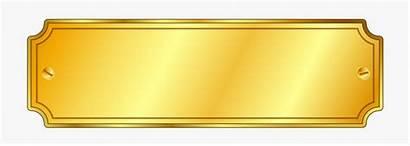 Plaque Plate Plates Clipart Cartoon Transparent Clip