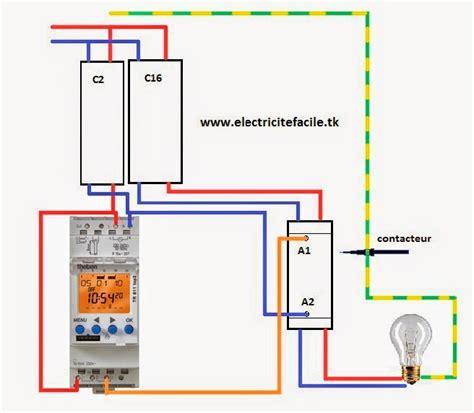 schema electrique eclairage exterieur agr 233 able eclairage exterieur avec detecteur de presence 6 sch233mas 233lectriques schema de