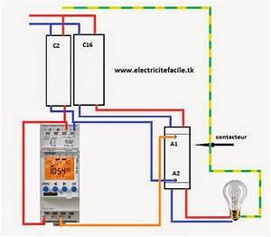 agreable eclairage exterieur avec detecteur de presence 6 With carrelage adhesif salle de bain avec bloc de secours led