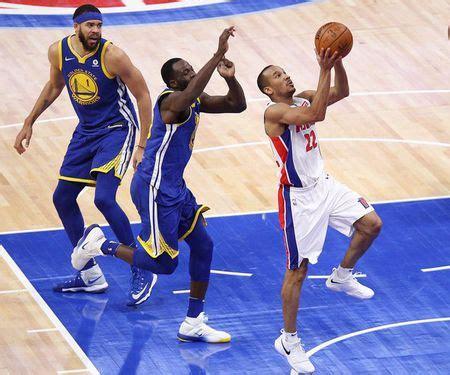 Pistons' Avery Bradley to return Wednesday - mlive.com