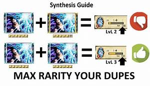 Simple Guide To Synthesis    Ninjavoltage