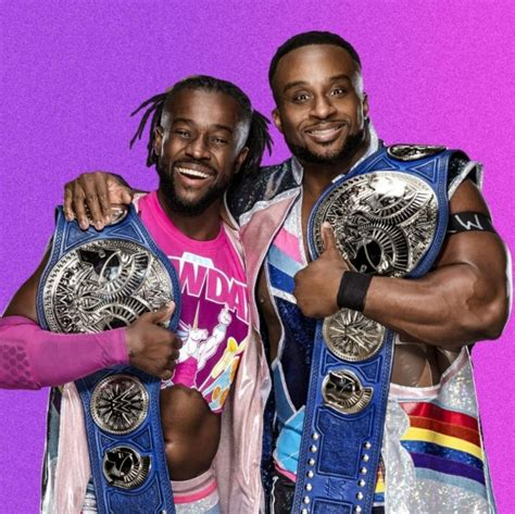 Tag Team Revival: How The WWE Can Revive The Mens Tag Team ...