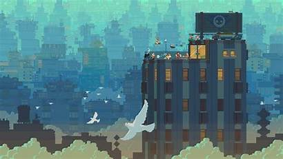 Pixel Wallpapers Awesome Few