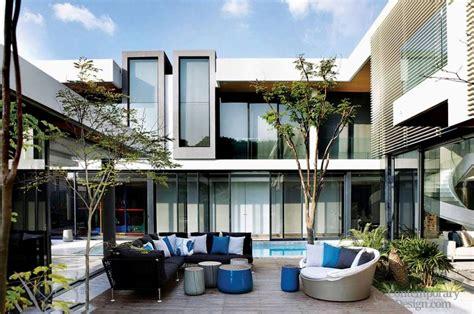 U Shaped Home Designs : U Shaped House Designs