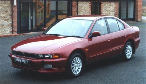 Mitsubishi Galant 97 by Mitsubishi Galant Saloon Review 1997 2003 Parkers