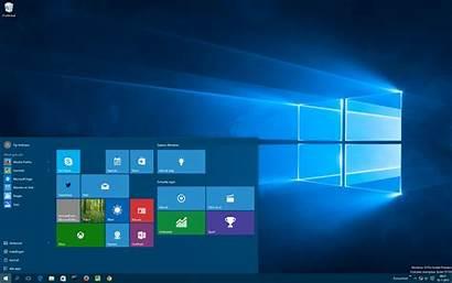 Windows Je Wat Computer Startmenu Het Bureaublad