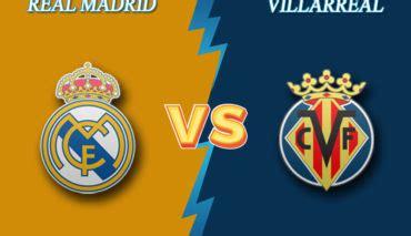 Real Madrid vs Villarreal: prediction for 16.07.2020 ...