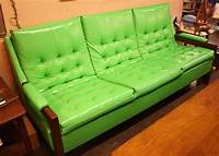 lime green couch RETRO Lime Green Couch | Midcentury and Retro | Pinterest
