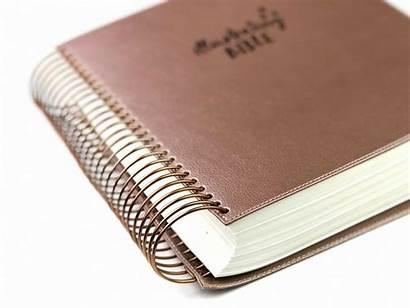 Bible Illustrating Spiral Journaling Illustrated Faith Flip