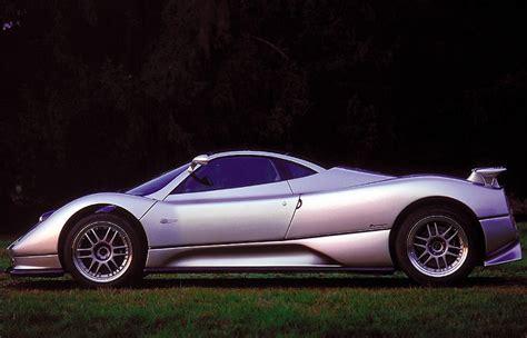 Pagani Zonda C12-s 1999