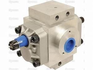 S 42964 Hydraulic Pump For Massey Ferguson 2640  2000