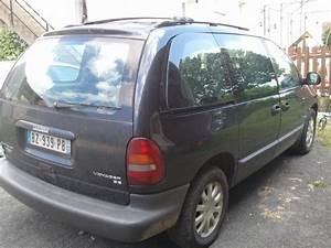Pompe A Eau Chrysler Voyager 2 5 Td : troc echange chrysler voyager 2 5 td sur france ~ Gottalentnigeria.com Avis de Voitures