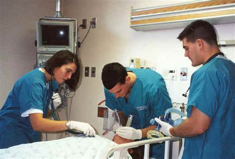 overview of respiratory therapy associate degree programs