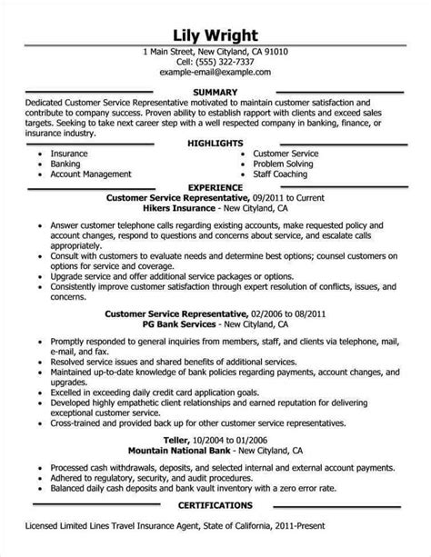 Barback Resume by A Resume Exles Resume Templates
